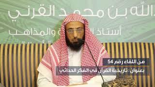 موقف الحداثيين العرب من الإمام الشافعي