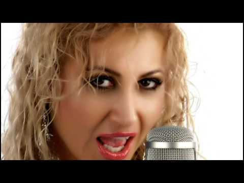 Ana Maria Ferentz Blind 2009 Video Original
