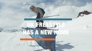 UK Freestyle Skiing Has A New Home I Ellis Brigham