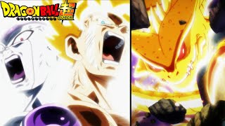 Dragon Ball Super Episode 131 Review The Miraculous Conclusion! Farewell Goku! Until We Meet Again