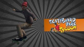 Skateboard Park Tycoon 2004 - Course de skate à Chicago