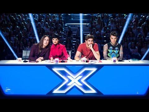 X Factor, quanto guadagnano i giudici?
