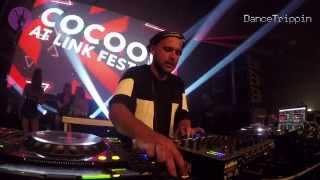 Ilario Alicante | Cocoon Stage @ Link festival DJ Set | DanceTrippin