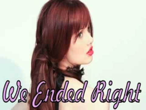 debby-ryan-we-ended-right-feat-chase-ryan-and-chad-hively-+-ringtone-download