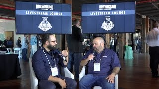 Livestream Lounge Interview with Scott Metzger, Owner, Freet...