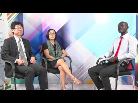 UNITAR South Sudan Fellowship Programme 2015 Interview