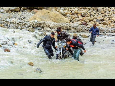 Road Trip Guide to Ladhak from Srinagar - by Thrillophilia