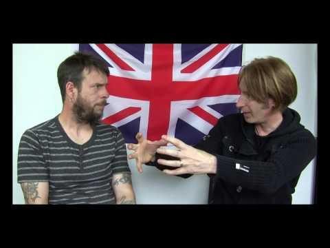 Conversaciones en Ingles (inglés) Ingleses Nativos 1 LightSpeed English