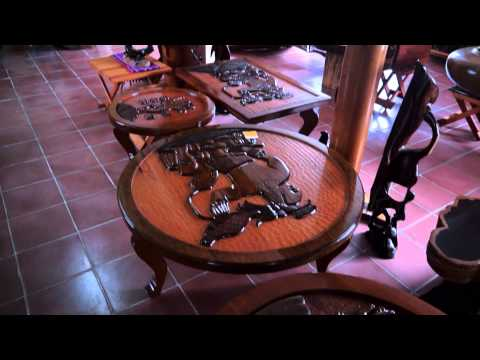 Orange Gallery - Gift Shop - Restaurant - Guesthouse - Belize
