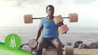 One Man's Trash Is Another Man's Gym thumbnail