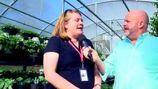 Master Gardener Plant Festival April 21, 2018