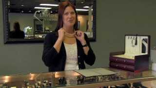 Top 10 Jewelry Box Essentials - Strand Of Pearls
