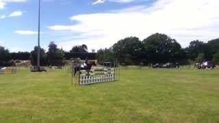 Amberley PC SJ Circuit 1.10m