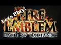 Let's Play! Fire Emblem: Path of Radiance: Ep. 13 - Fire Gear Emblem