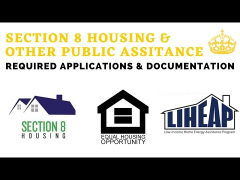 How To Get Section 8 Immediately - Section 8 Application Form, Waiting List & Voucher