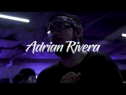 PONLE - Rvssian, Farruko, J Balvin - Coreografía: Adrián Rivera