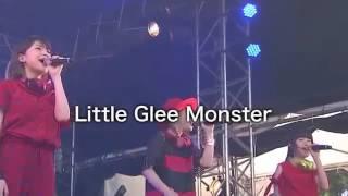 Little Glee Monster - SAY!!!