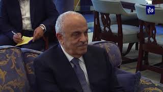 رئيس الوزراء يبحث مع وزيرة التجارة التركية سبل تعزيز العلاقات الاقتصادية - (15-10-2018)