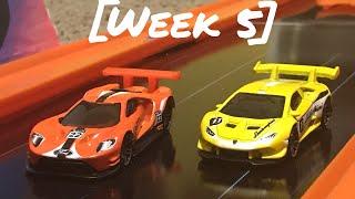 HOT WHEELS GT RACING LEAGUE [WEEK 5]