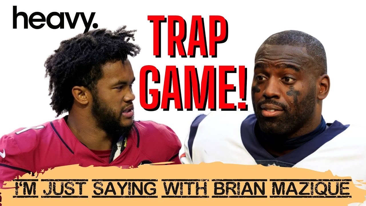 Are the Arizona Cardinals Headed For a Trap Game?