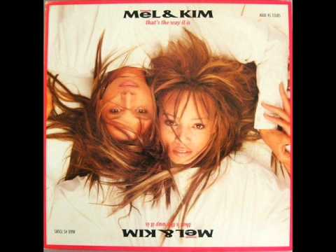 Mel & Kim - That's The Way It Is