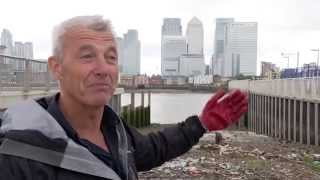 Cleaner Thames campaign