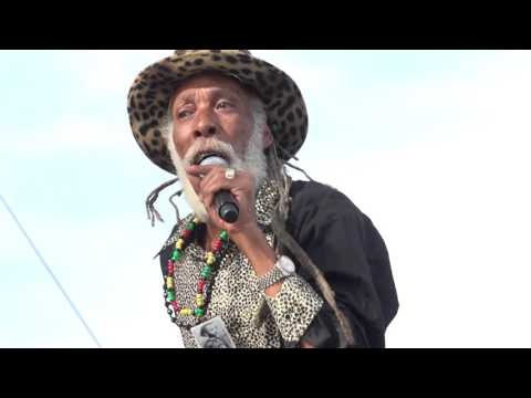 Big Youth and Tafari with Soul Syndicate Sierra Nevada World Music Festival June 20, 2015 whole show