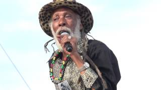 big youth and tafari with soul syndicate sierra nevada world music festival june 20 2015 whole show