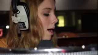 NME Session - Wolf Alice,