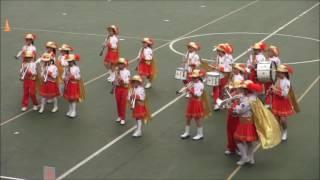 2012 香港國際青年步操樂隊大賽 HKIYMBC - 元朗