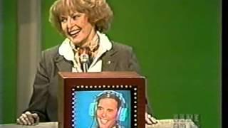 Tattletales CBS Daytime 1982 #5