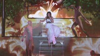 Ани Лорак - Не дели любовь (Live Шоу