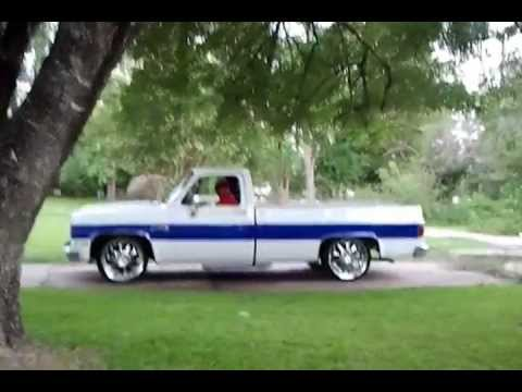 Chevy c10 truck youtube chevy c10 truck sciox Gallery