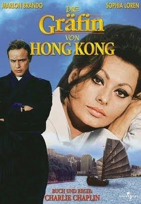 Die Gräfin Von Hong Kong