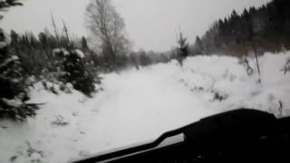 Погоня со стрельбой. Браконьер убил медведя и на снегоходе скрывается от полиции.Тюмень 28 января 17(В Тюмени новости 28 января 2017 года погоня со стрельбой за браконьером на снегоходе, который за час до этого..., 2017-01-28T13:05:15.000Z)