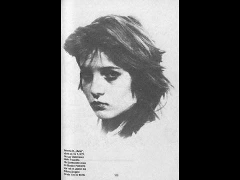 """Download Babette Döge """"Babsi"""" (Reportage 1977) - Wir Kinder vom Bahnhof Zoo"""