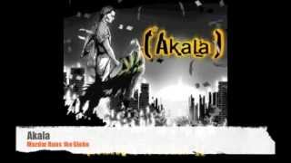 Akala - Murder Runs The Globe + ( LYRICS )