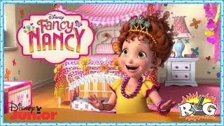 Disney Junior Games   Fancy Nancy Clancy   Puzzle