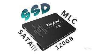 SSD диск из Китая KingDian S500 120GB MLC | Обзор и тест реальной скорости ссд