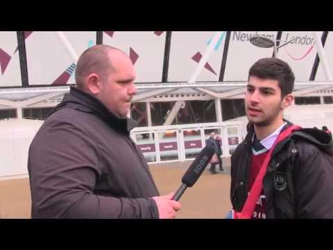 """West Ham 3-0 Southampton """"Joe Hart Was Good I Hope He Gets In The England Team"""""""