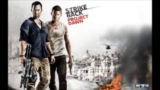 Scott Shields - In to Action (Strike Back Soundtrack)