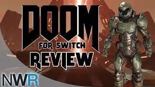 Doom Review (Switch) (Video Game Video Review)