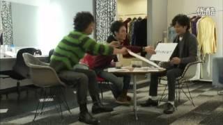 CM] 稲垣吾郎 香取慎吾 草彅剛 SoftBank「SMAP スマッホ 楽屋」篇B 15s ...