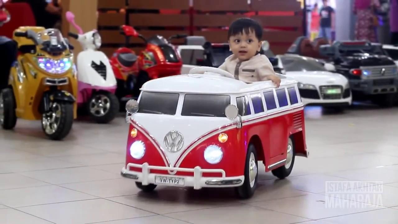Rajavlog Anak Kecil Main Mobil Mobilan Playground Youtube