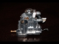 vespa PINASCO SI 26 SPACO CARB unboxing & check  FMPguides