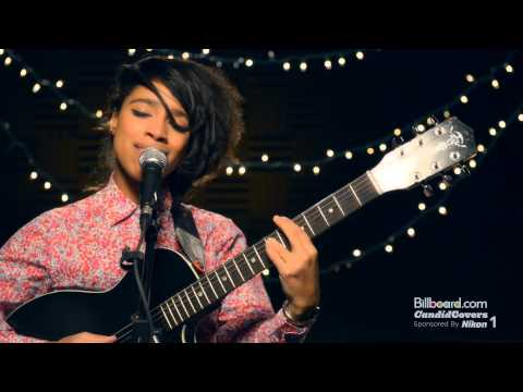 "Lianne La Havas covers Jill Scott's ""He Loves Me"" LIVE"