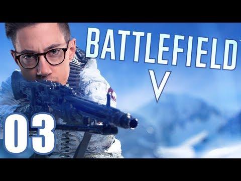 Eskalation auf der Map Panzersturm! | Battlefield 5 thumbnail