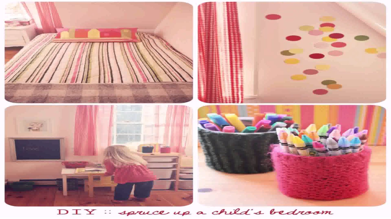 diy room decorating ideas for small rooms - youtube