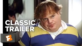 Tommy Boy (1995) Official Trailer #1 - Chris Farley, David Spade Comedy HD