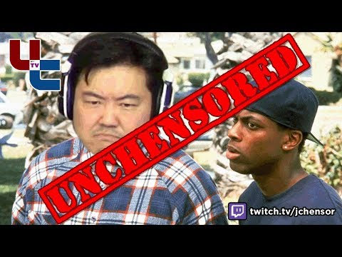 [UNCHENSORED] 7.1.2: Q & A - FG Budgets, Rage Quits, and Rating My Tekken 7 Commentary in Texas